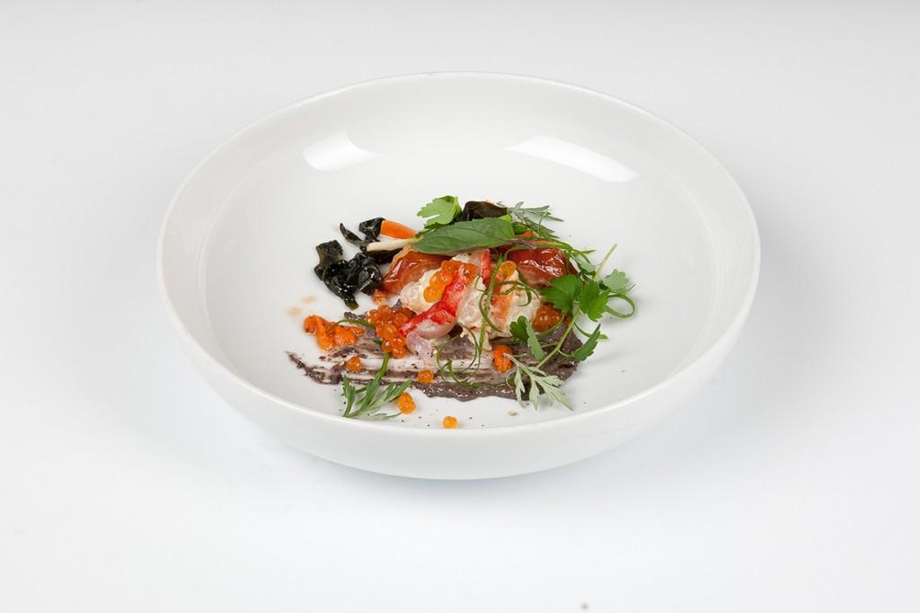Plato del restaurante Standard