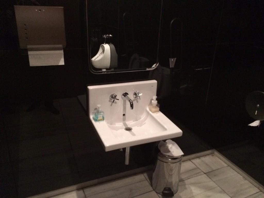 Baño Standard