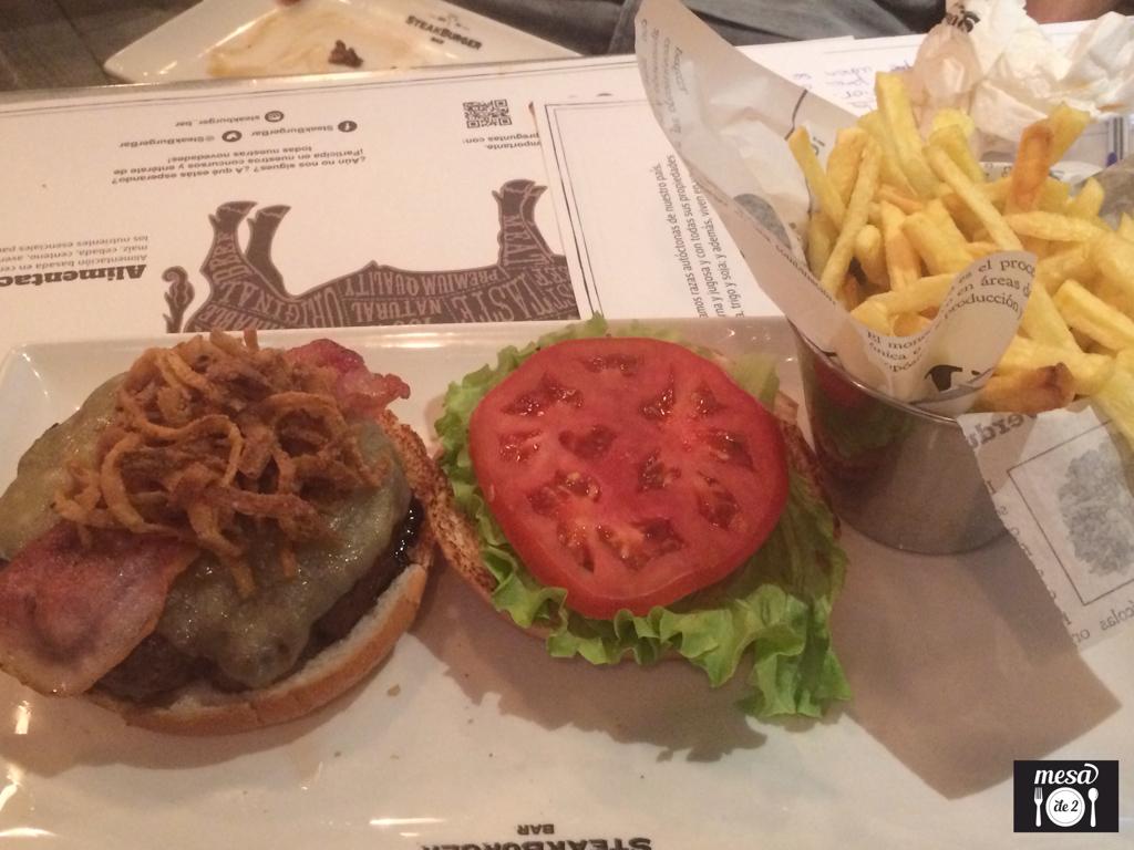 New Jack Burger