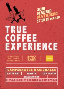 True Coffee Experience