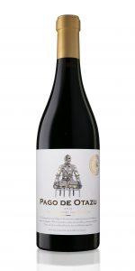 Pago de Otazu Chardonnay con Crianza 2013
