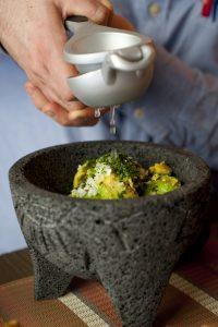 El increíble guacamole