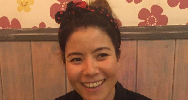 Tamara Ishihara
