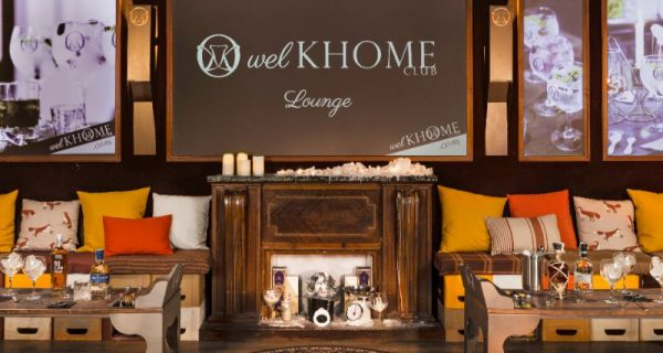 welkhome club