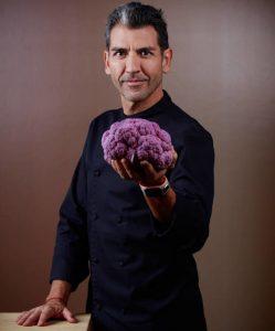 Paco Roncero