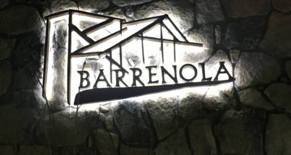 Barrenola