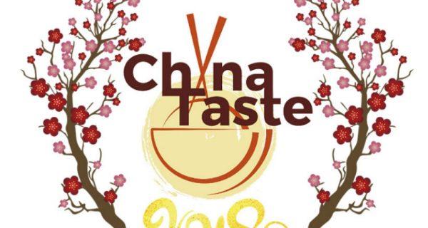 China Taste 2018
