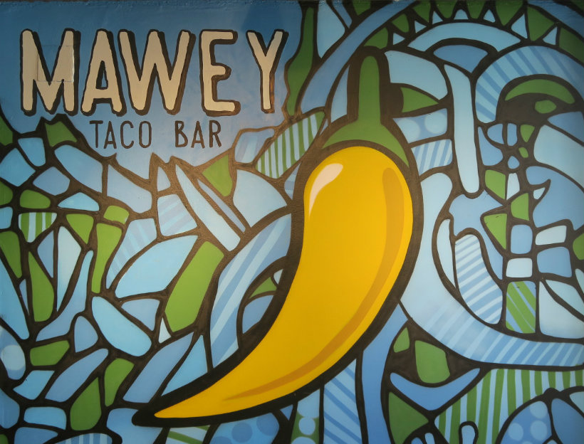 Mawey