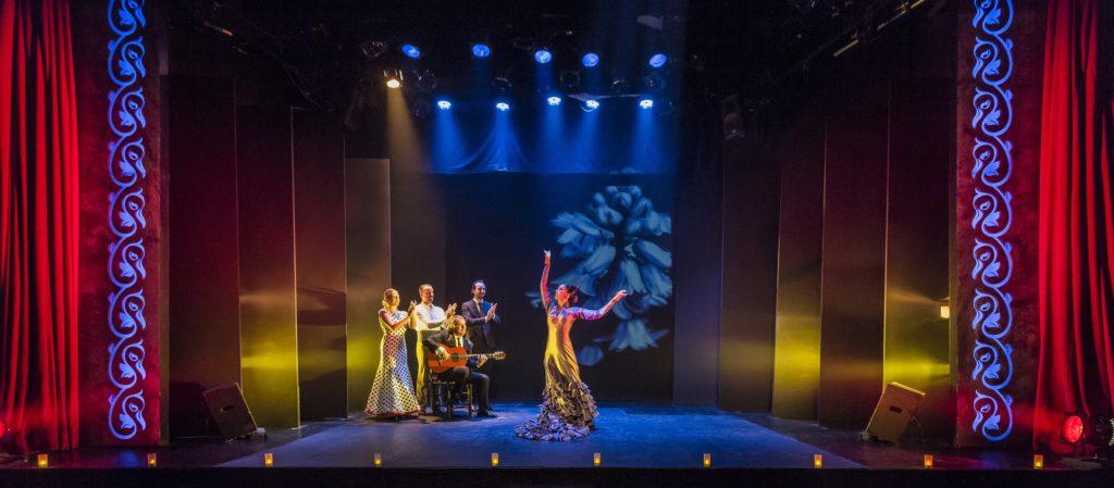 Teatro Flamenco