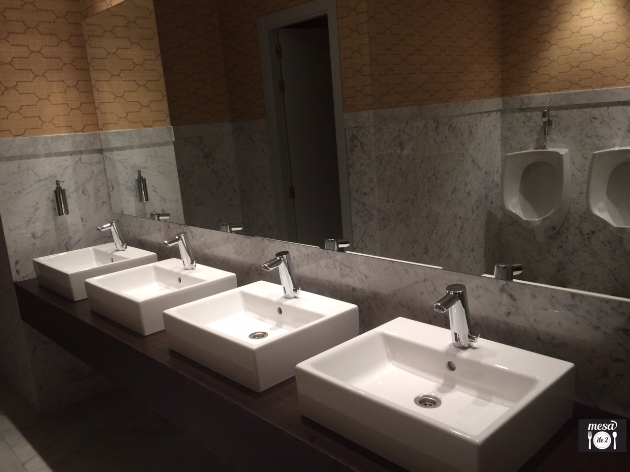 Baño L´Escaleta