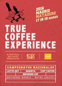 True Coffee Experience