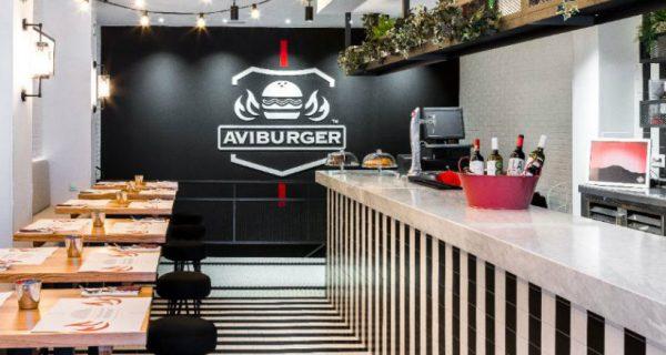 Avi Burger